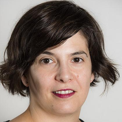 Isabel Gallardo Ponce