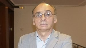 Federico Pallardó, catedrático de Fisiolog�a de la Facultad de Medicina de Valencia