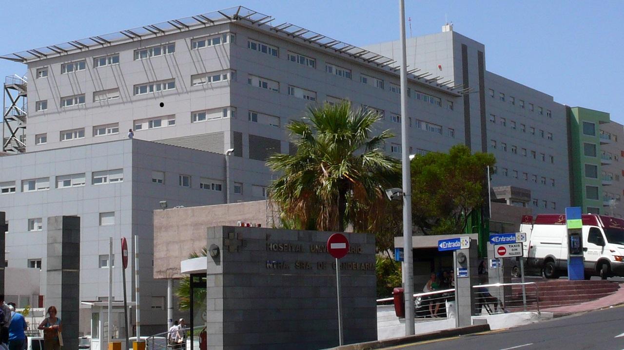 Hospital Nuestra Señora de Candelaria