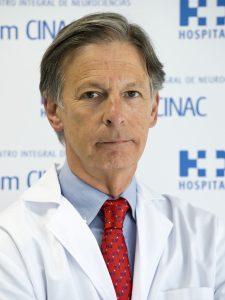 José Obeso, director de HM CINAC.