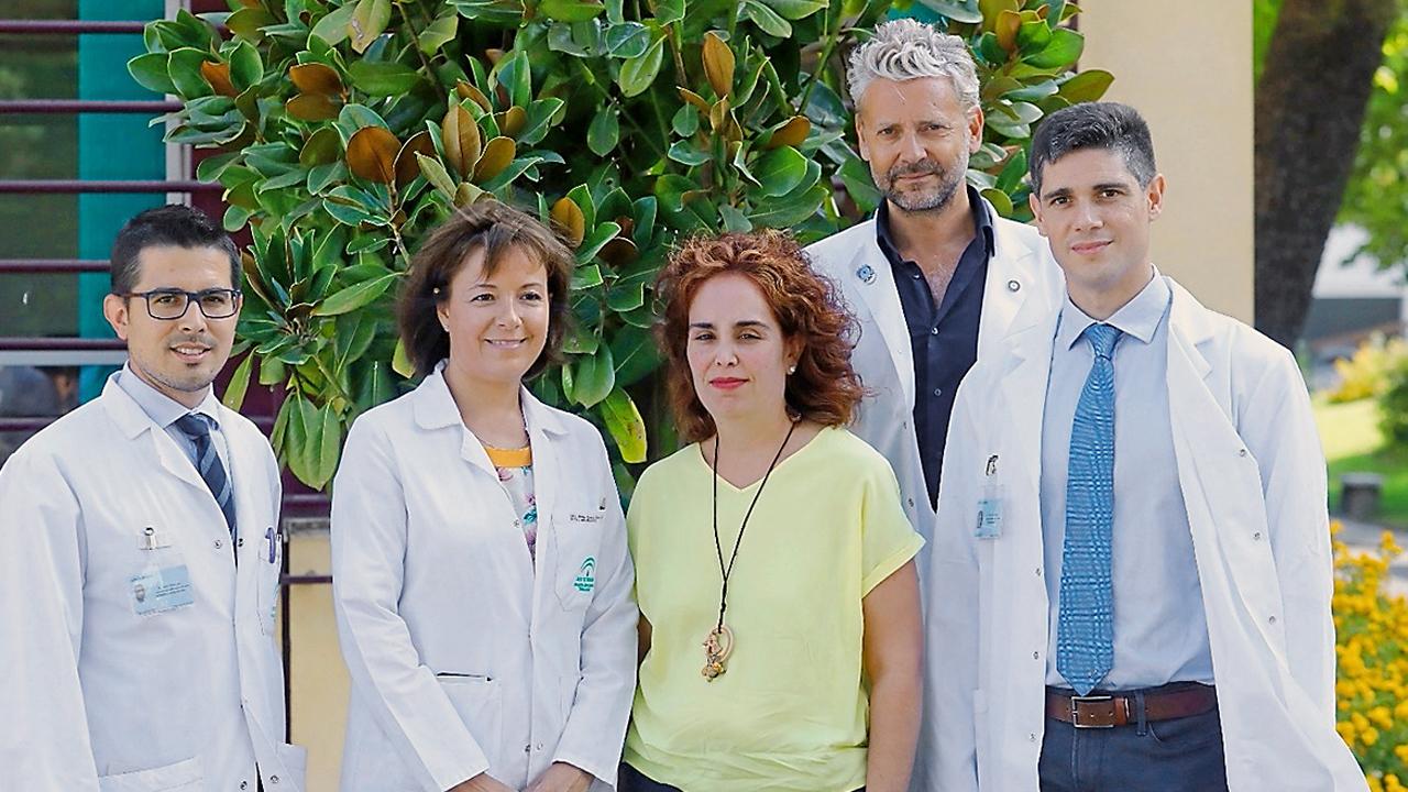 Endoscopia endonasal en tumor de base de cráneo - Diariomedico.com ...