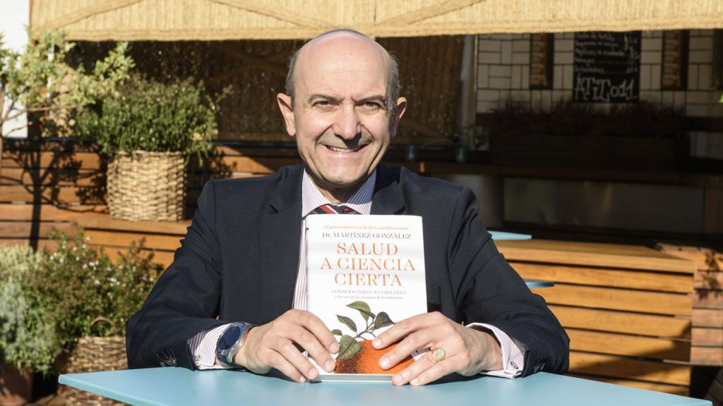 Miguel Ángel Mart�nez-González