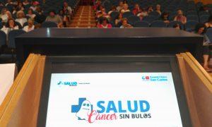 Simposio #SaludSinBulos