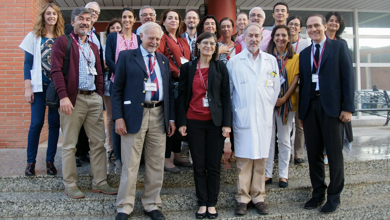 Reunión de expertos de la OMS en Murcia sobre Chagas