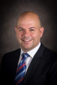 J. Alejandro Rauh-Hain, del MD Anderson en Houston.