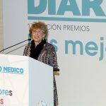 Carme Bertral, secretaria de Atención Sanitaria y Participación del Departamento de Salud de la Generalitat de Cataluña