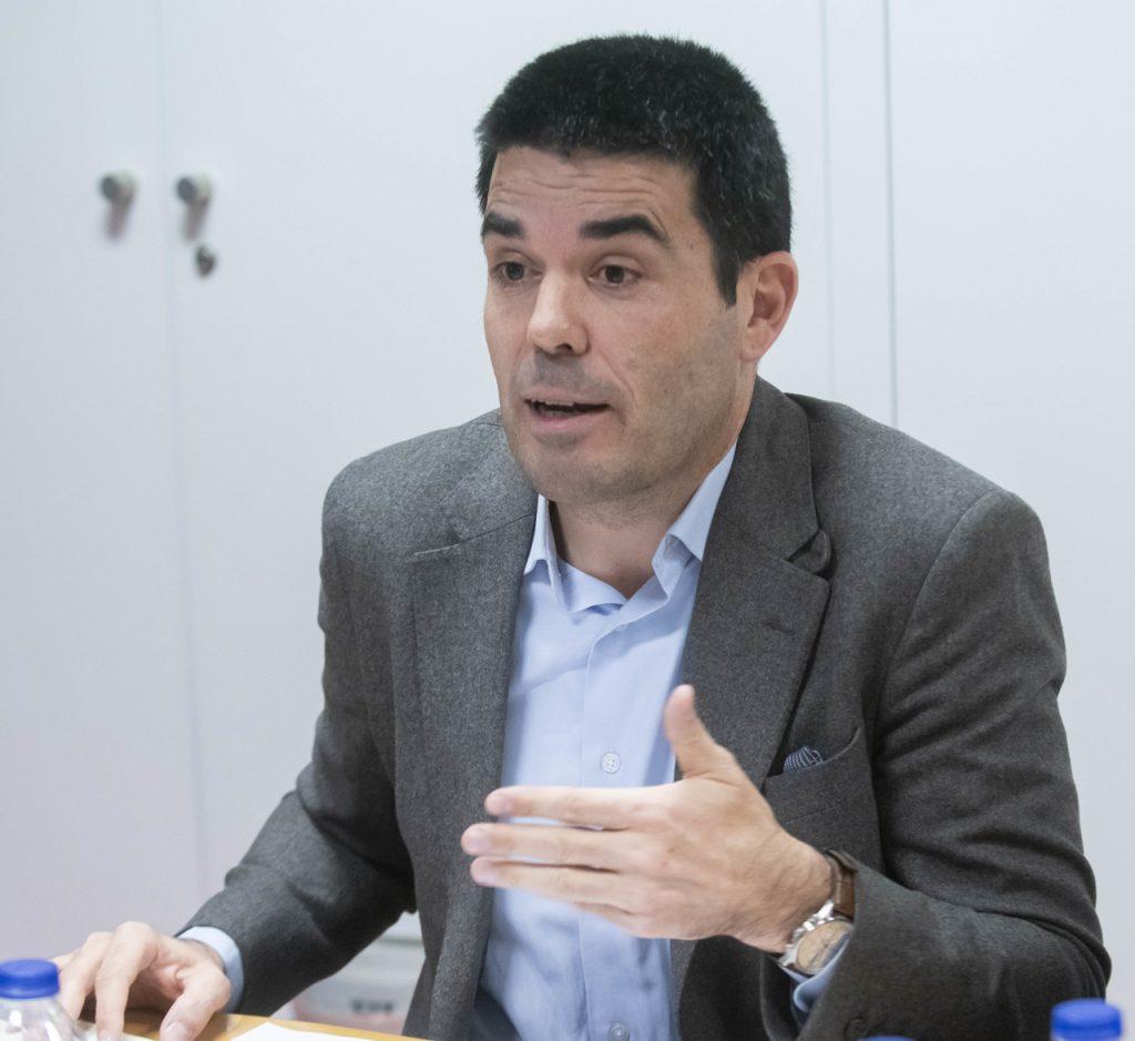 Bernardo Ubago