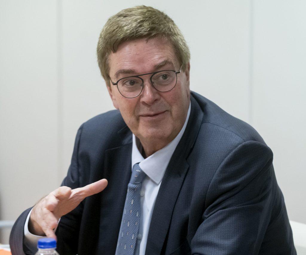 Luis Cortina