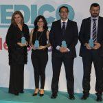Premiados Mejores Ideas 2018