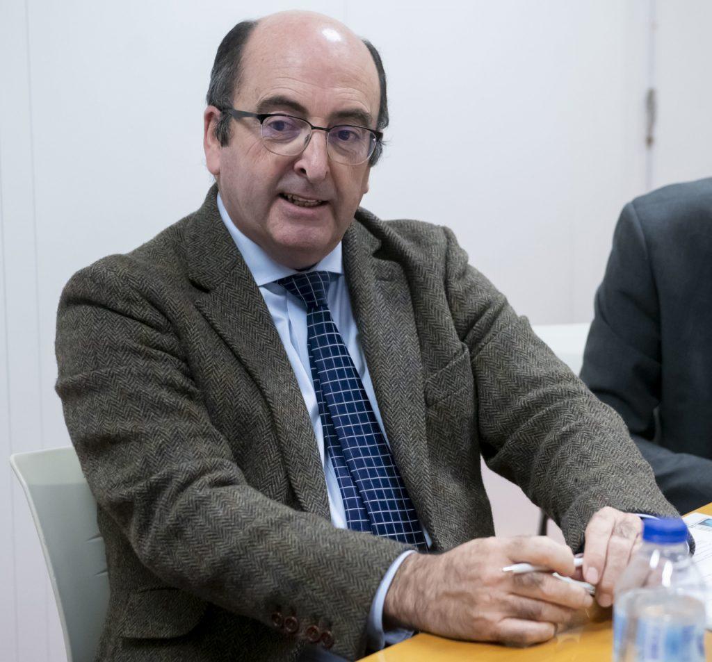 Santiago Valor