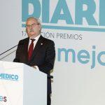 Serafín Romero, presidente de la OMC