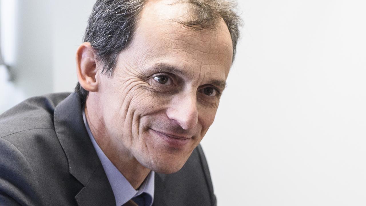 Pedro Duque, ministro de Ciencia