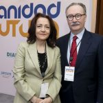 Encuentro 'Sanidad Futura' con Vytenis Andriukaitis.