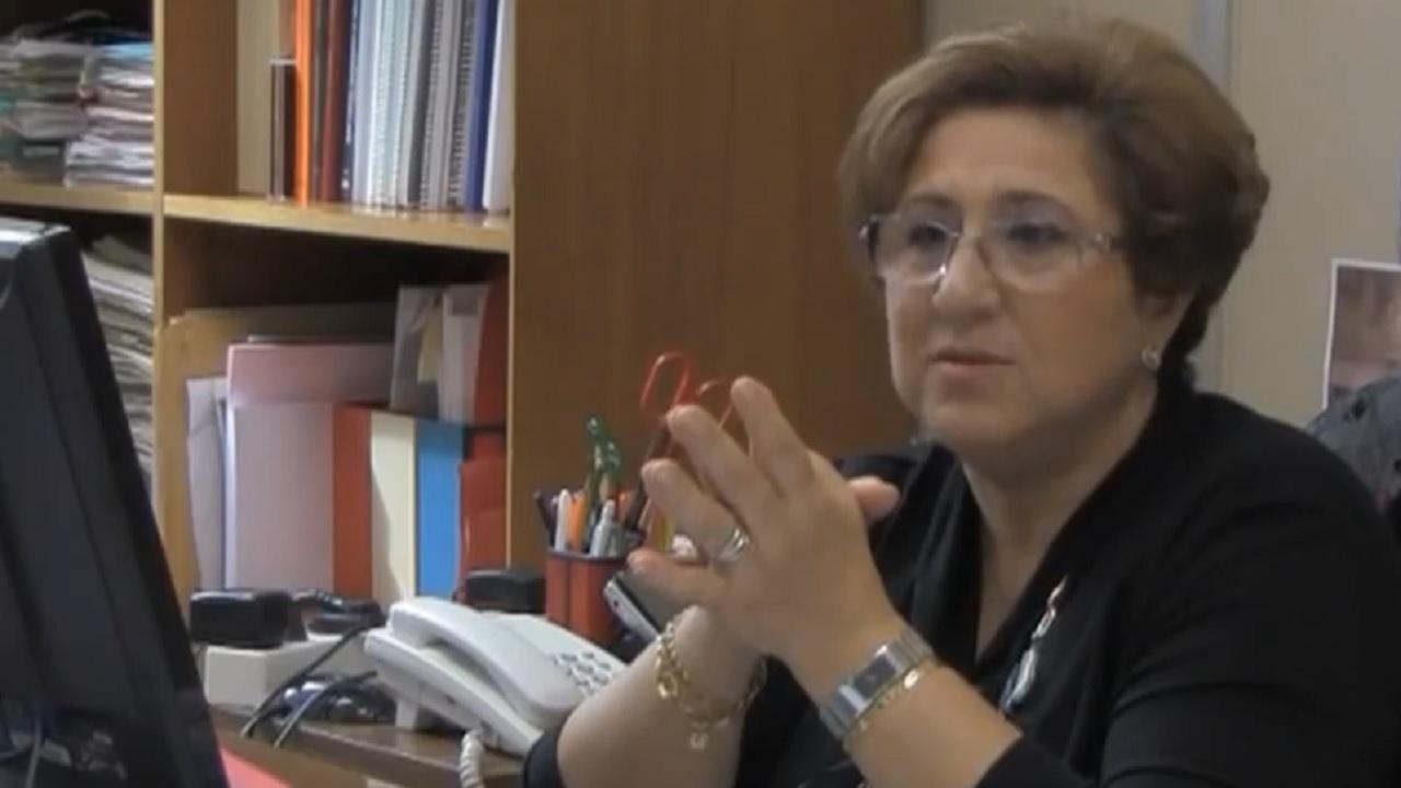 Perla Wahnón, nueva presidenta de la Cosce.