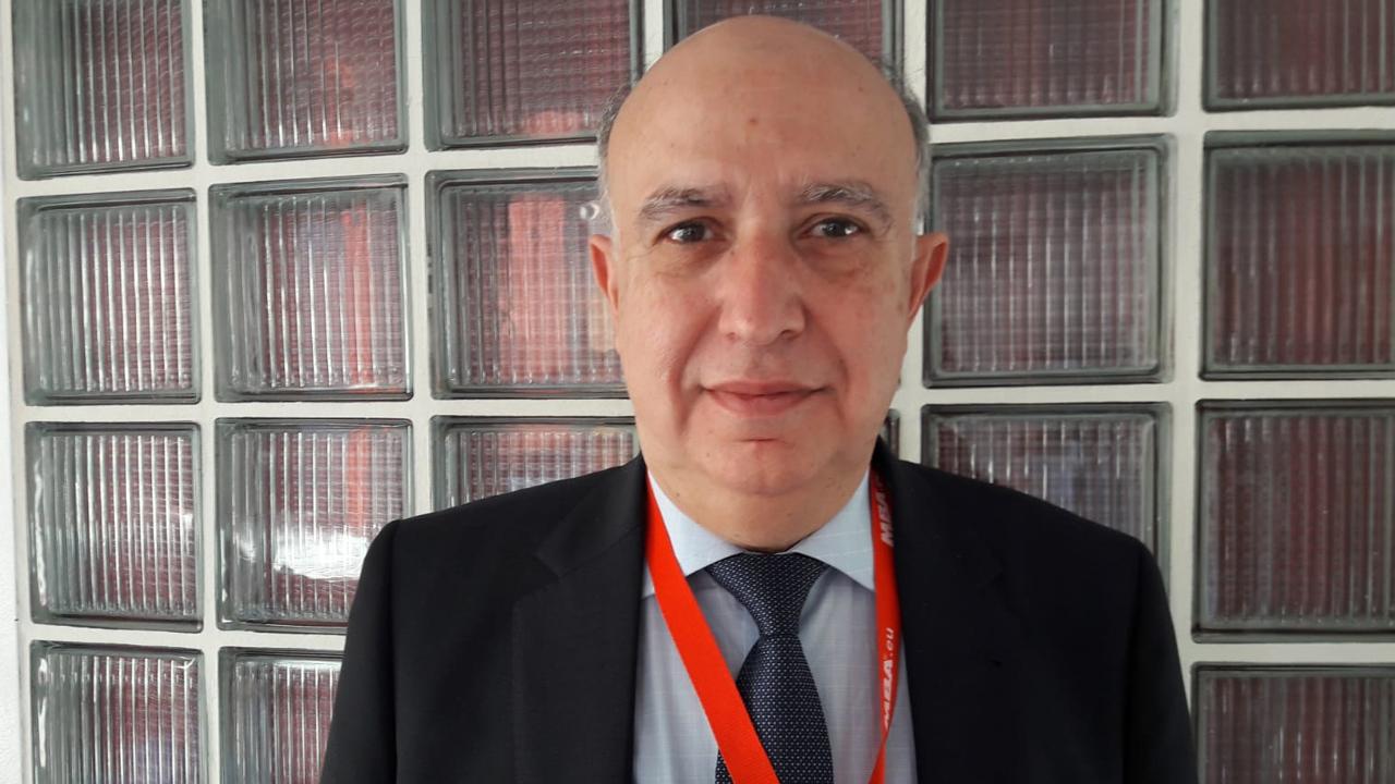 Rosendo Ullot, responsable de la Unidad de Fijación Externa del Servicio de Cirug�a Ortopédica y Traumatolog�a del Hospital Universitario Dexeus de Barcelona,