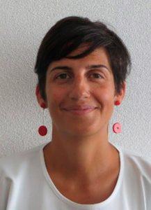 Simona Cima, del Instituto de Oncología del Sur de Suiza (IOSI) de Bellinzona (Suiza).