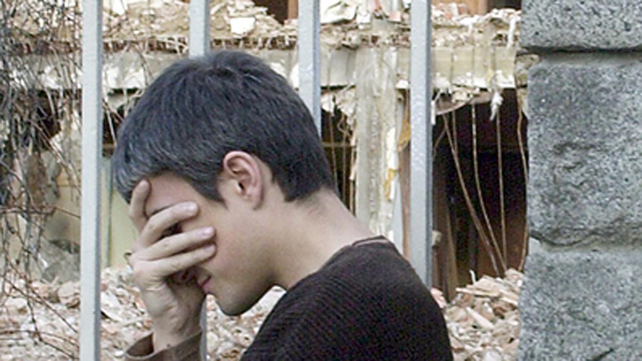¿Qué responsabilidad hay en un suicidio tras un alta en psiquiatría?