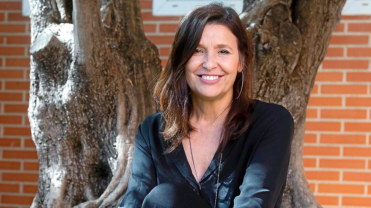 Elvira Bisbe, del Servicio de Anestesia del Hospital del Mar, en Barcelona, e impulsora de los programas MAPBM en España.
