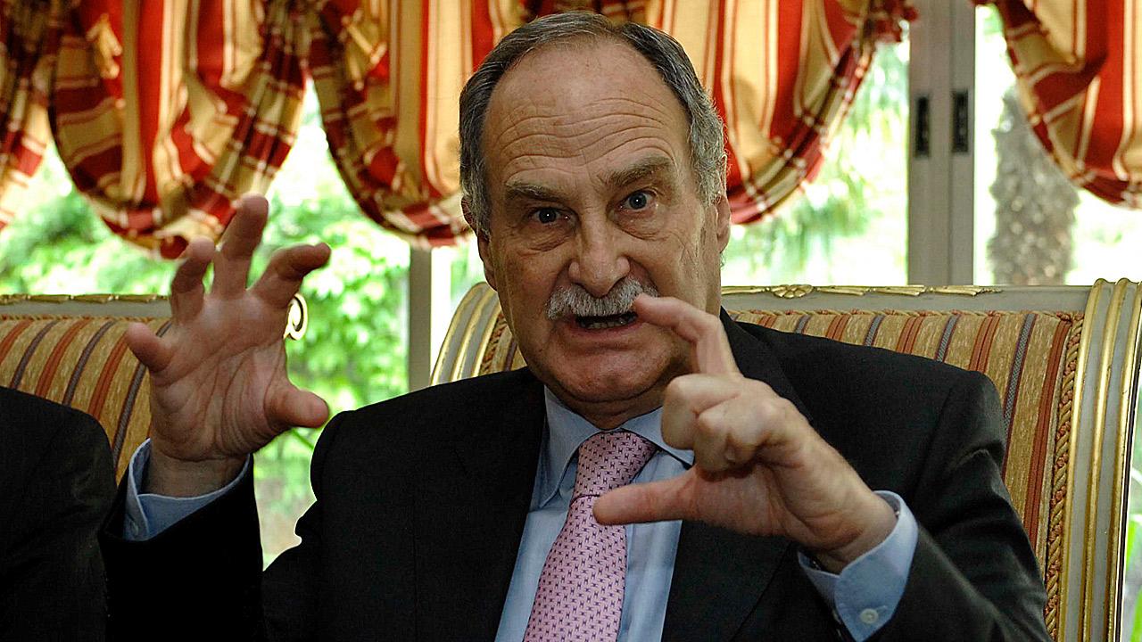 Miquel Casas, presidente de la SEPD.