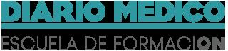 Logotipo Diario Médico Escuela de Formación