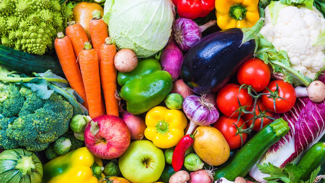 Entre el 30 y el 50% de la población tiene carencias de vitaminas como la C y la D y de minerales, como el Zinc.