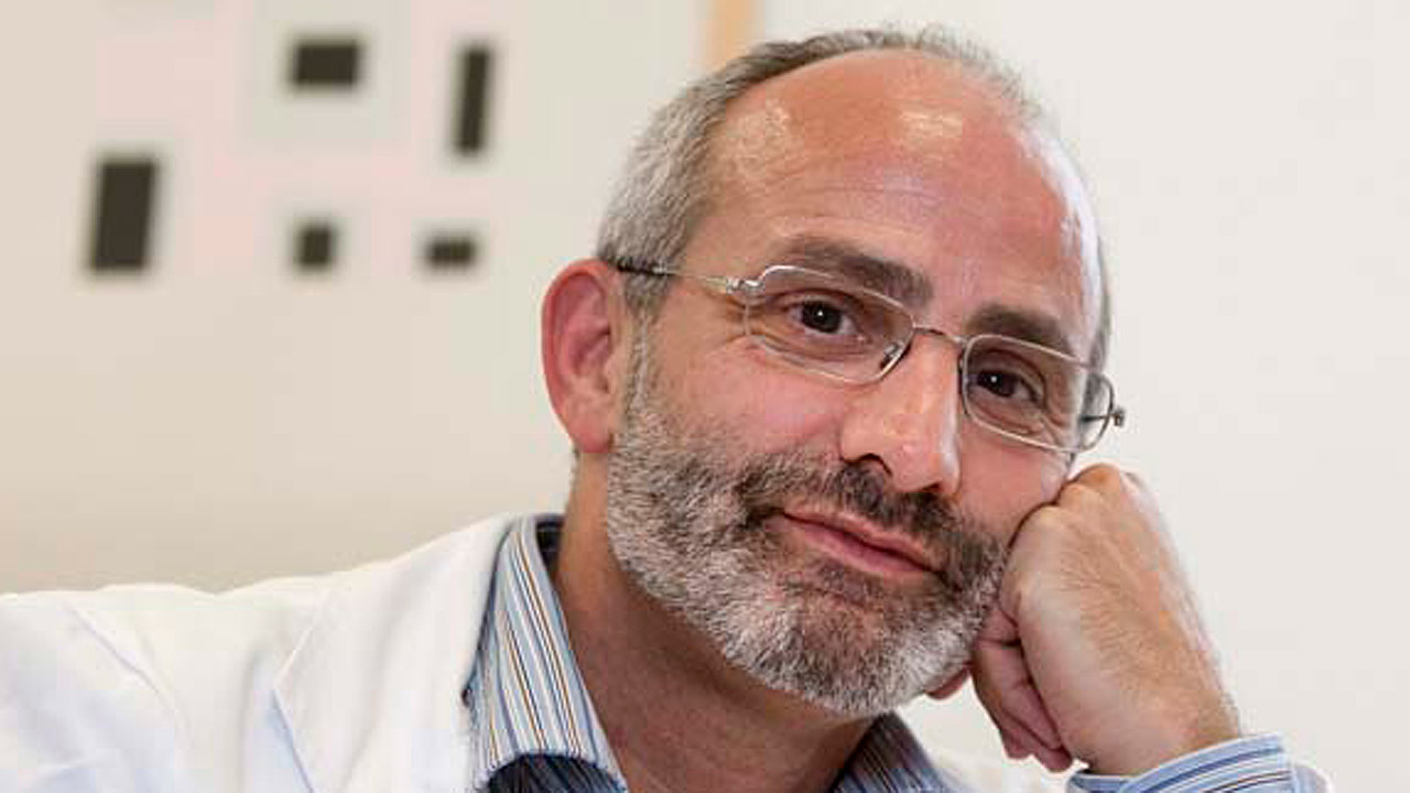 Miguel Rodríguez Gómez, nuevo consejero de Sanidad de Cantabria.