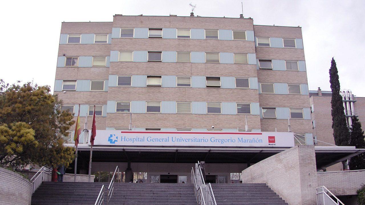 El Hospital Gregorio Marañón contestó a la petición del sindicato negando el derecho de estos profesionales a convertirse en indefinidos no fijos de manera automática.