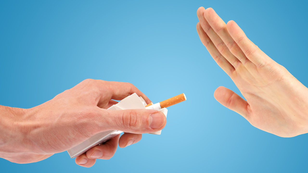 Enero de 2020 marcó un avance en la ayuda del Estado para dejar de fumar.