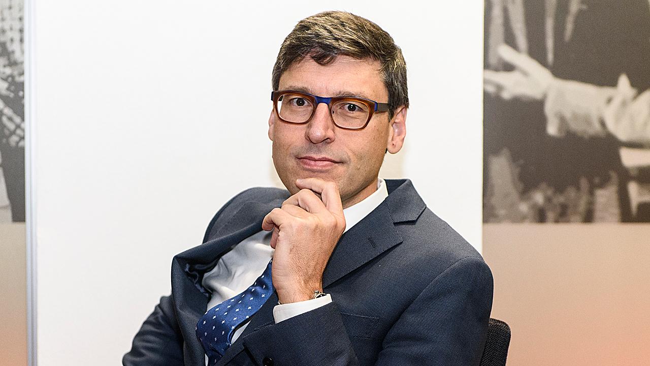 Antonio González Martín, codirector del Departamento de Oncología de la Clínica Universidad de Navarra, presidente de GEICO.