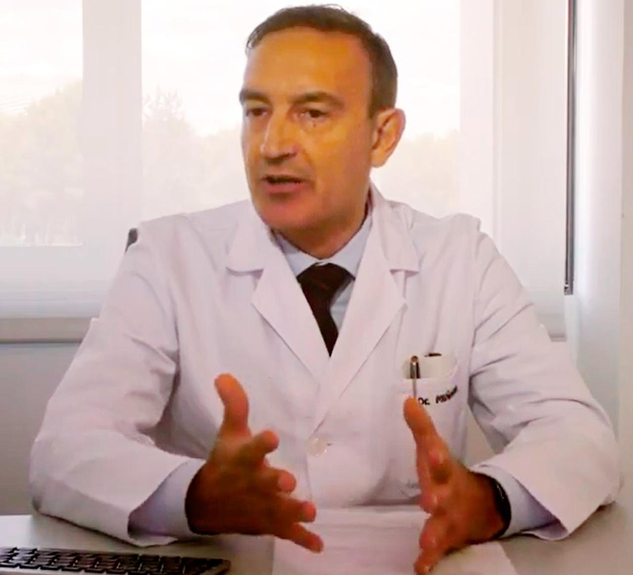 post cirugía de próstata para reactivar el menú de deseo