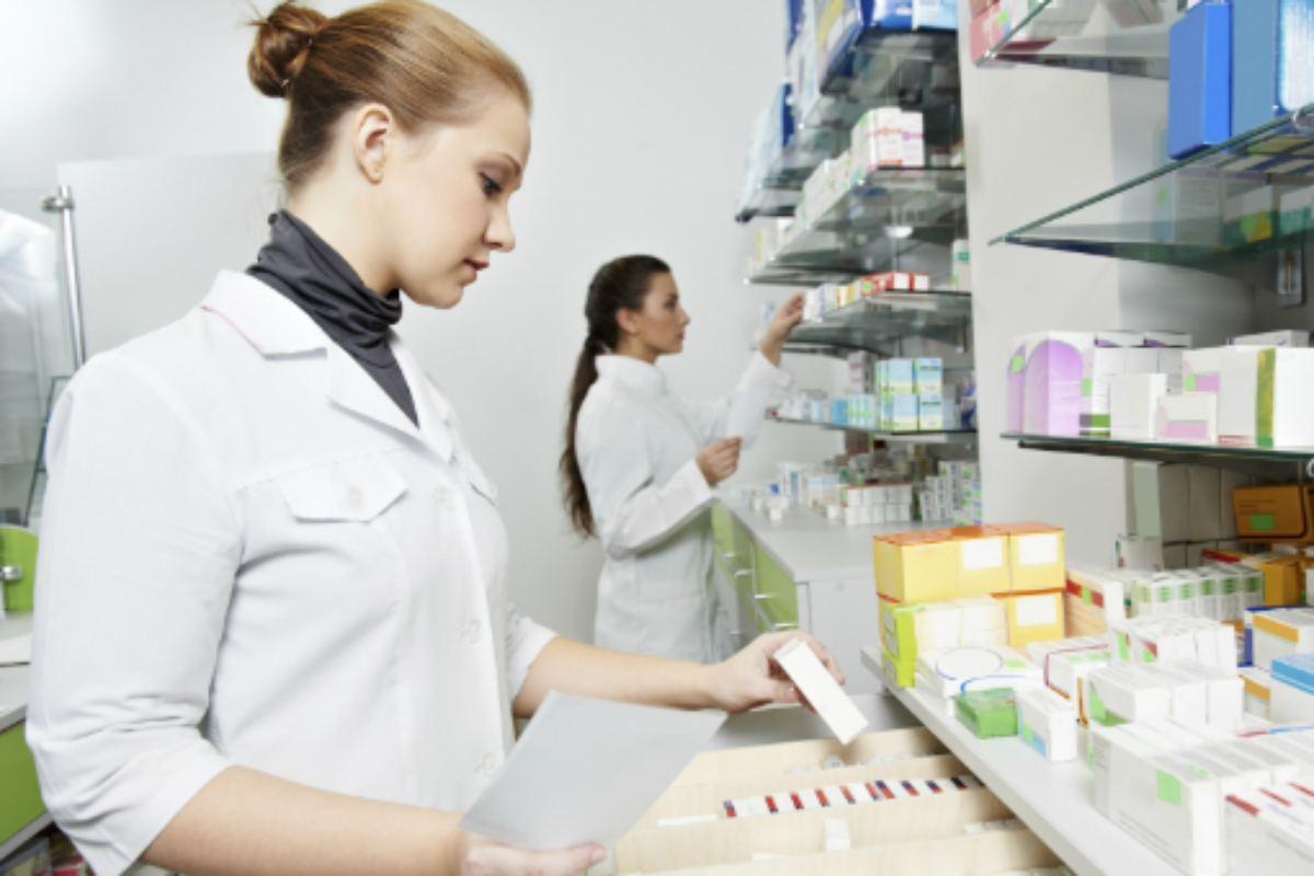 Los farmacéuticos solicitan más medidas de protección para evitar contagios por coronavirus Covid-19.