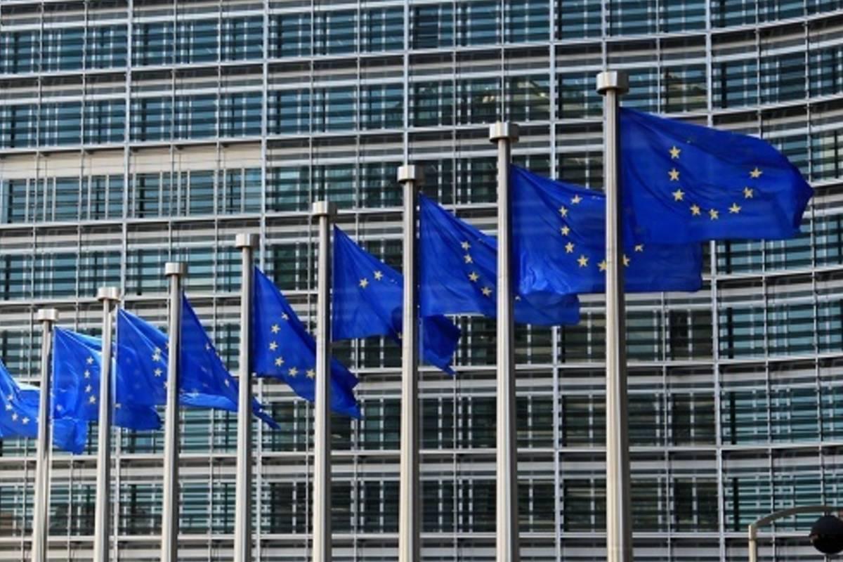 Sede de la Comisión Europea en Bruselas