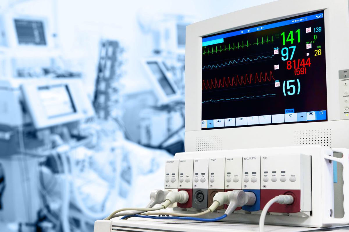 Casi dos tercios de los pacientes (64 por ciento, n = 34/53) de esta cohorte requerían ventilación mecánica al inicio del estudio