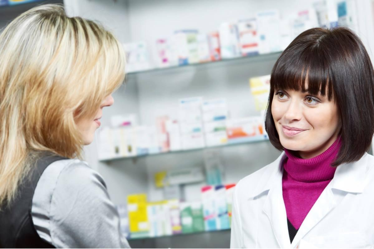 El farmacéutico puede identificar y ayudar a los pacientes más afectados por la angustia y el nerviosismo que genera esta crisis sanitaria.