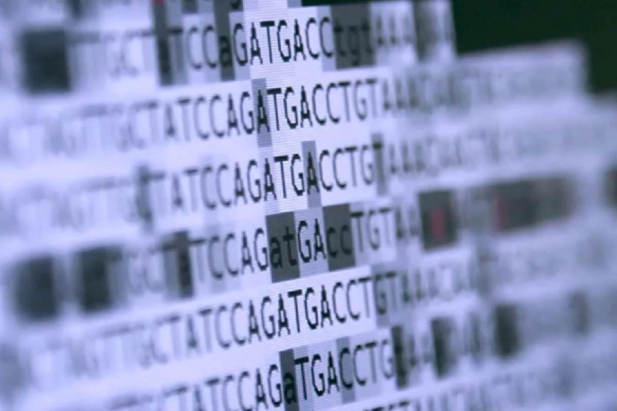 Datos del genoma