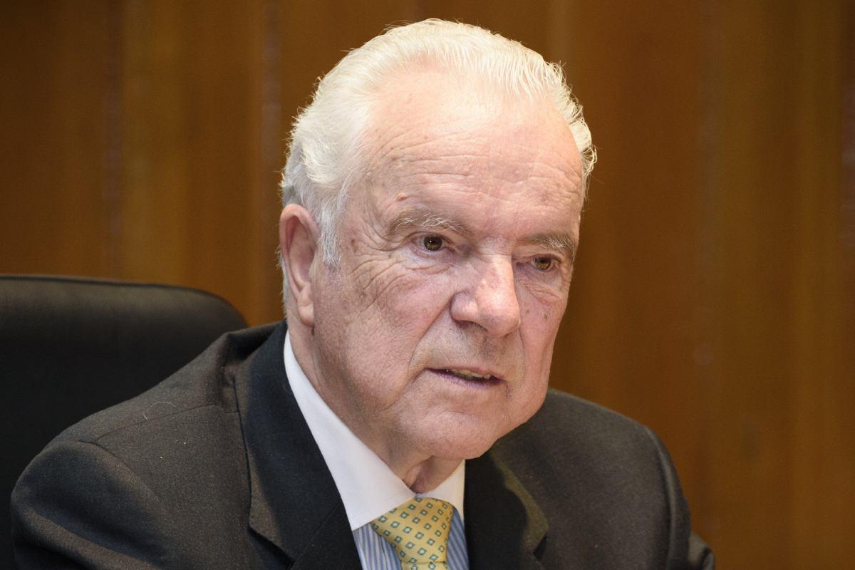 José Tomás Mijimolle.