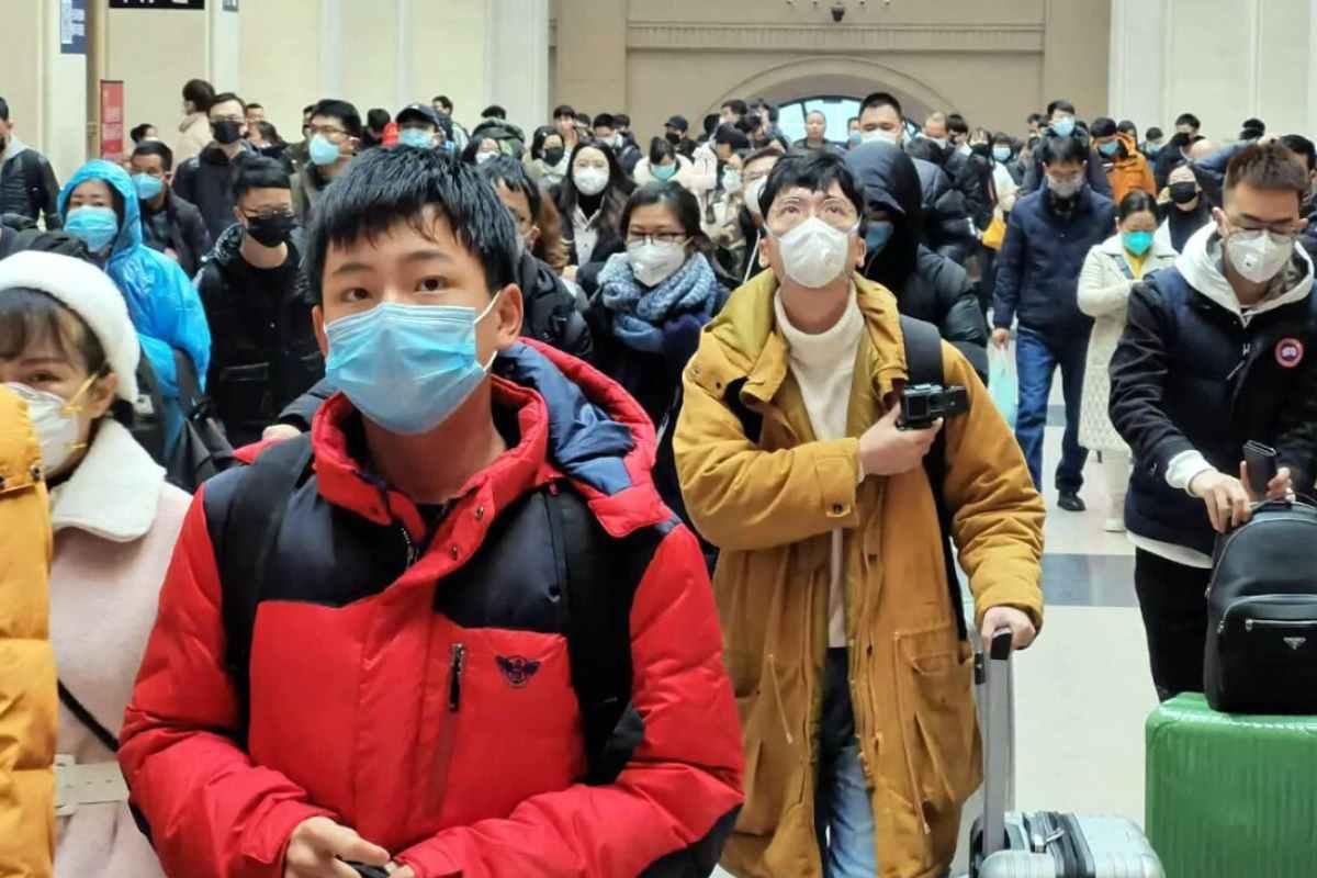 Taiwán ha aprendido de su experiencia con el SARS para atajar pronto la epidemia de coronavirus.