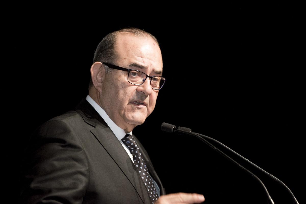 Antonio Fernández-Pro Ledesma, presidente de la SEMG.