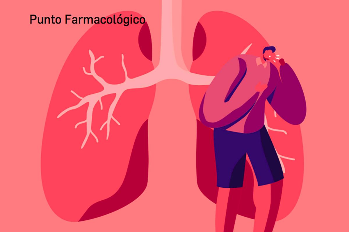 Pautas de Consejo para la atención del enfermo de fibrosis quística.