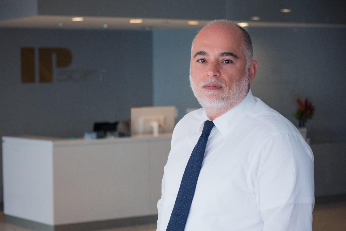 Vincent Grasso, responsable de Salud y Ciencias de la Vida de IPsoft.