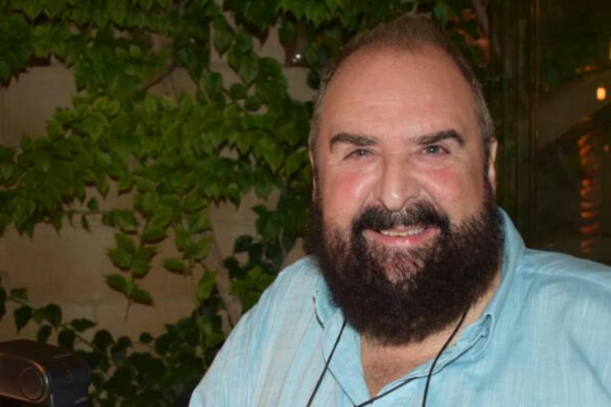 Francesc Collado Roura.