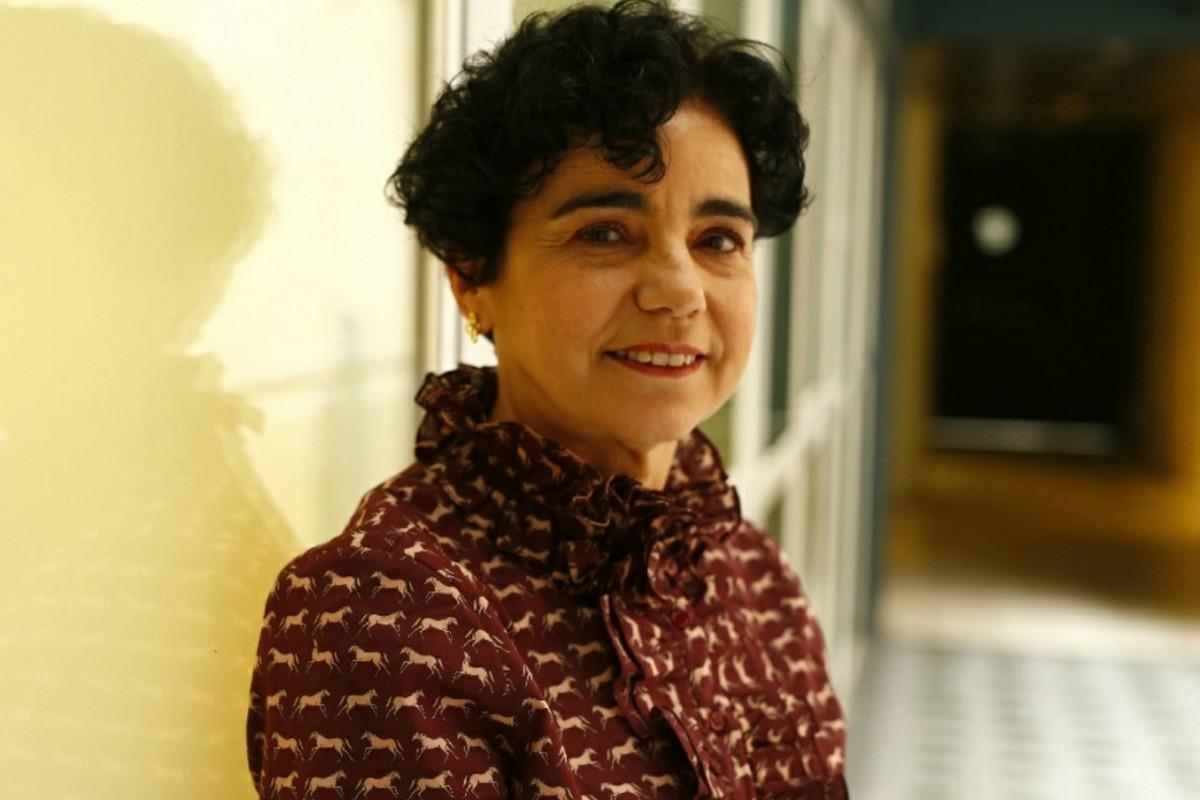 Encarnación Cruz, coordinadora de terapias avanzadas de la Comunidad de Madrid