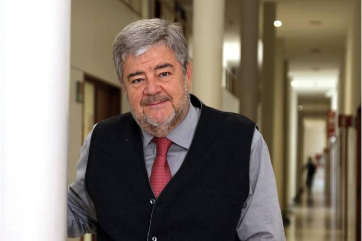 Guillem López Casasnovas.