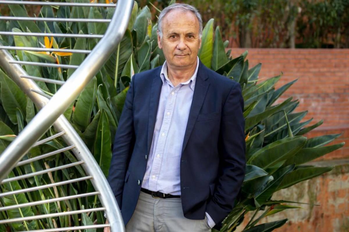 Jordi Serra-Cobo.