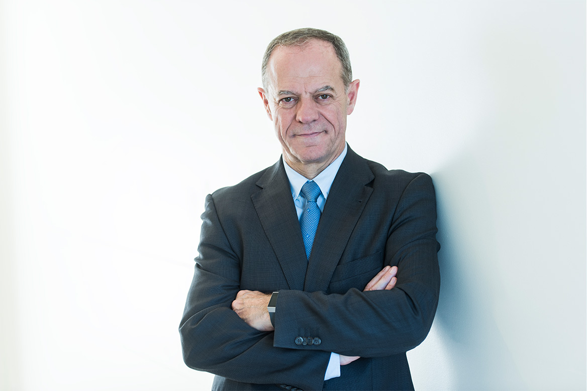 Dr. Joaquim Bellmunt, director asistencial GCCC, GenesisCare Clínica Corachan