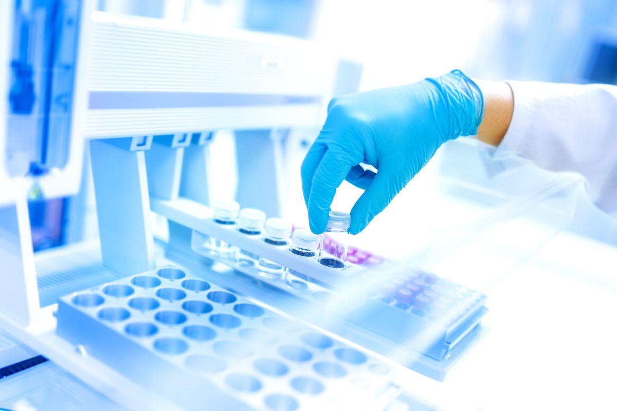 En el ensayo clínico realizado en China, los investigadores estudiaron a 237 pacientes.