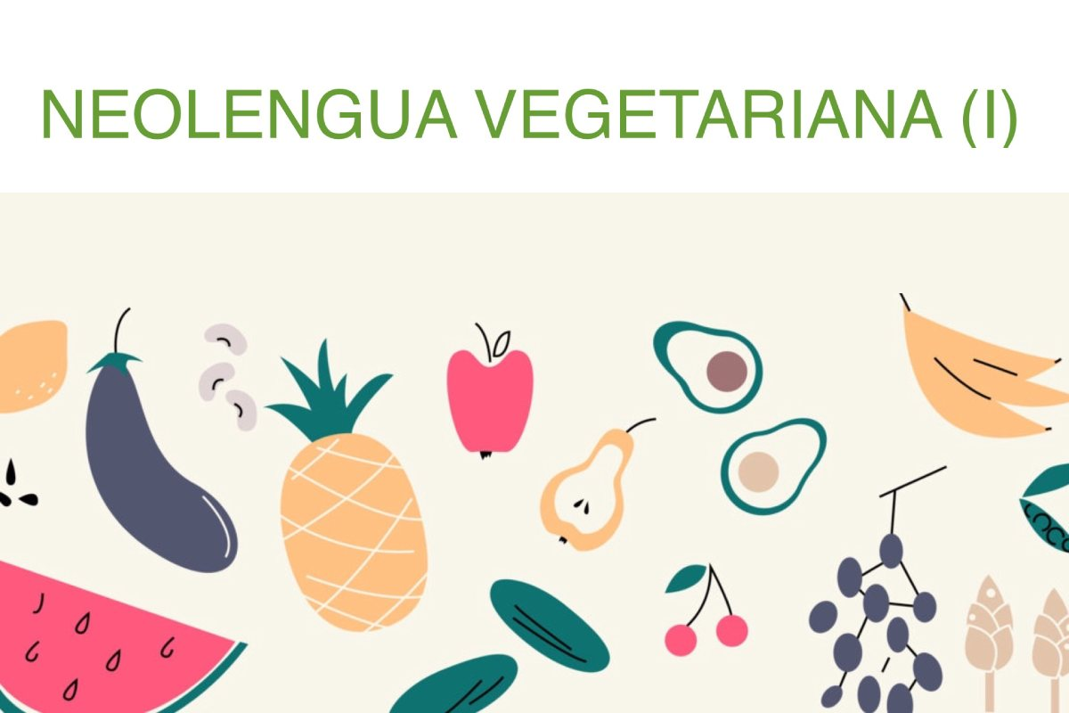 Régimen vegetariano estricto.