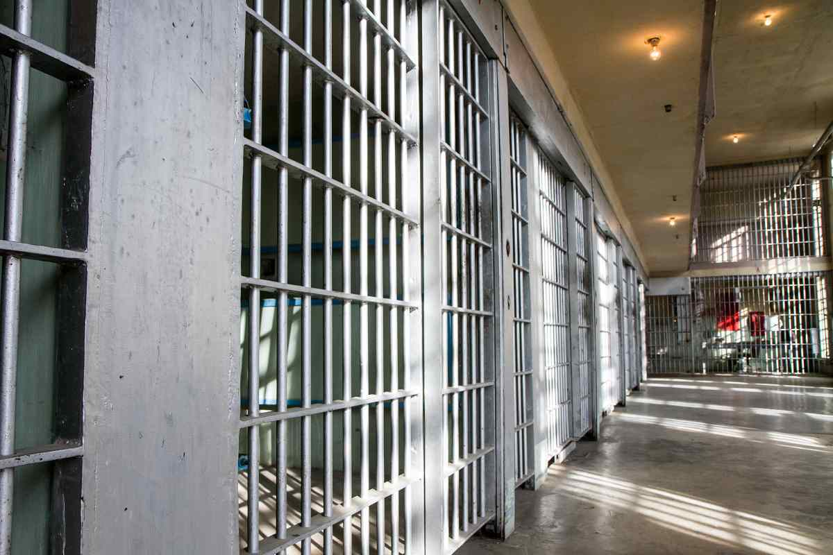 Hasta el momento, la expansión del coronavirus Covid-19 en las cárceles está contenida.
