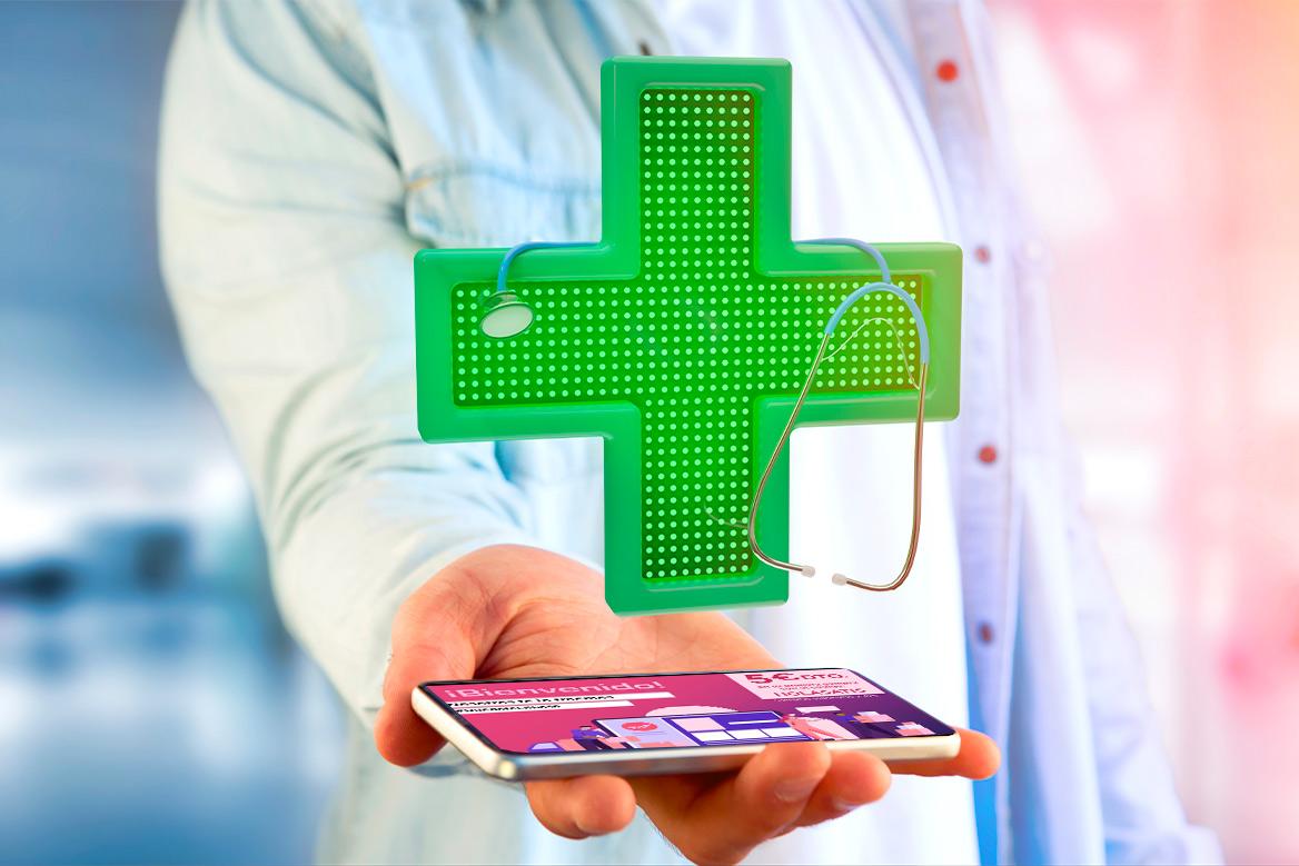 Satisfarma, la farmacia online que cubre todas las necesidades