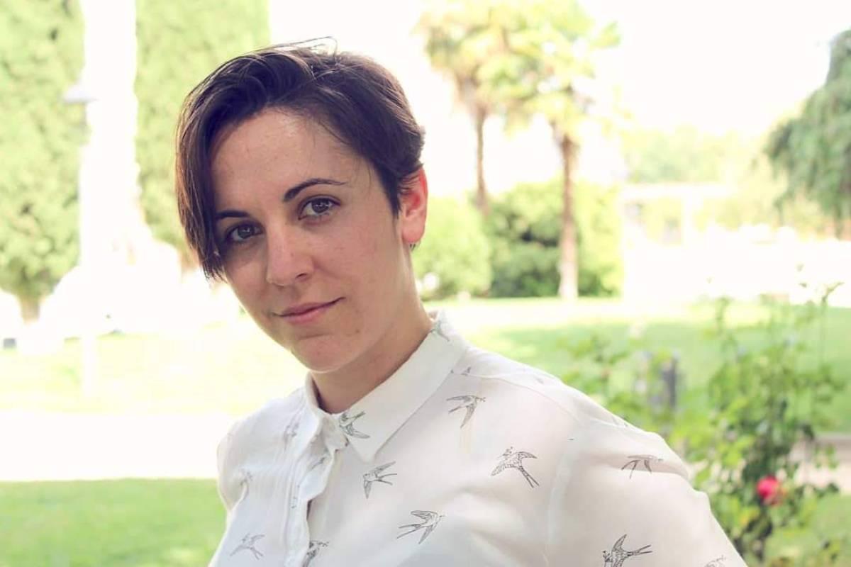 Alicia Andújar, presidenta de la AEEE.